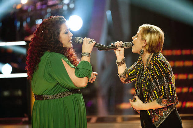 The Voice Season 2: Music List From Battle Round 3, March 19, 2012