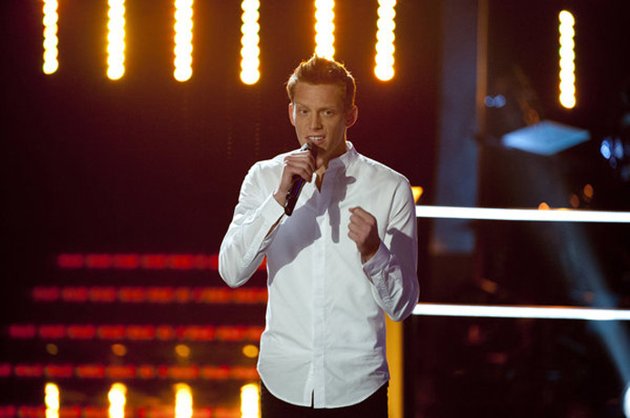 The Voice Season 2: Song List From Battle Round 4, March 26, 2012