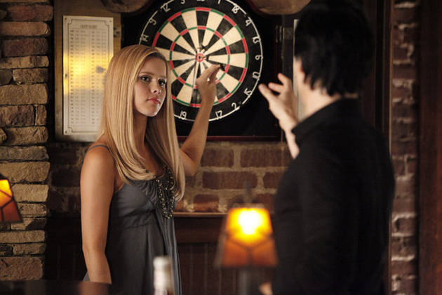 "The Vampire Diaries Logic Fails From Season 3, Episode 16, ""1912"""