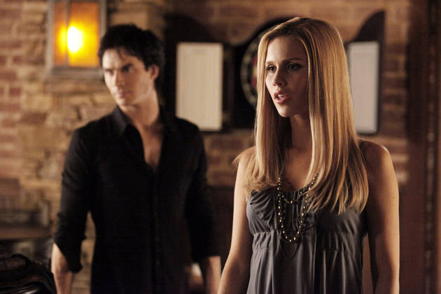 "Vampire Diaries Episode Guide for Season 3, Episode 16, ""1912"""