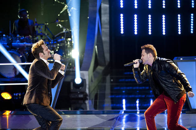 The Voice Season 2: Best Performance of the Night From Battle Round 1 on March 5, 2012