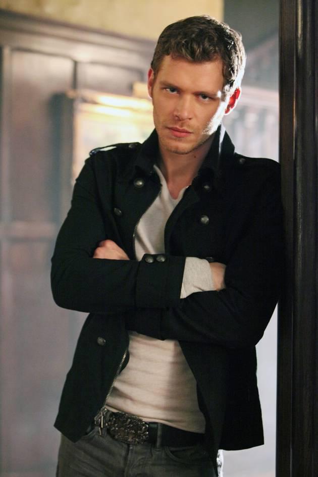 Vampire Diaries Spoilers: Why Klaus May Not Die in Season 3