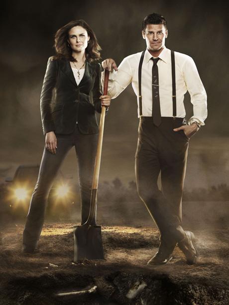 Is Bones on Tonight, March 19, 2012?