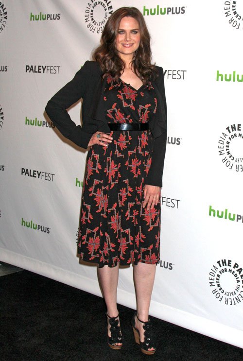 Epic Bones Spoilers: New Family Members, Wedding Talk, and More From PaleyFest 2012