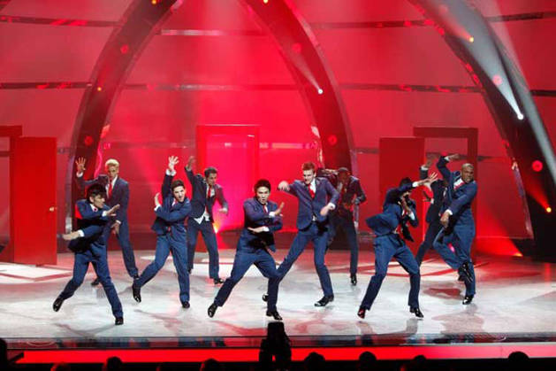 So You Think You Can Dance Season 9 to Premiere on May 24, 2012