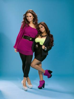Snooki & JWOWW's Spin-Off & Pauly D's New Look: Jersey Shore Week in Review 4/27
