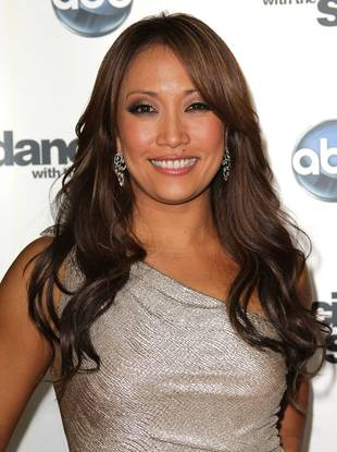 "Is Carrie Ann Inaba the New ""Grumpy"" Judge on Dancing With the Stars Season 14?"