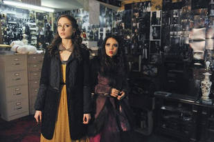 """Pretty Little Liars Backlash: Hype, the """"A"""" Reveal, and Why Fans Were so Disappointed"""