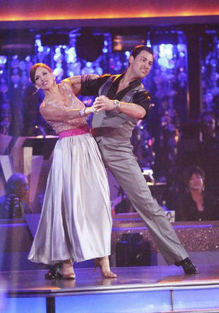 Why Did Melissa & Maks Rush to the Hospital at the End of DWTS Season 14, Week 4? (UPDATE)