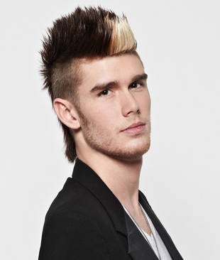 Watch All of Colton Dixon's Performances From American Idol 2012