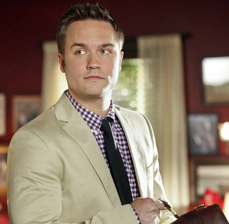 Hart Of Dixie George