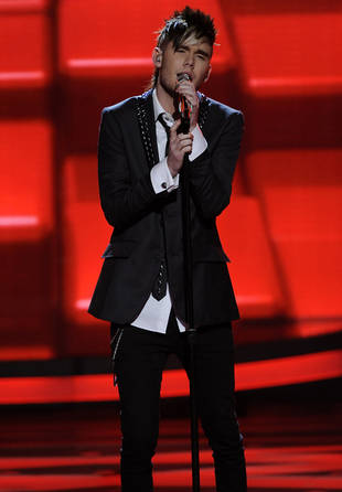 American Idol 2012 Results: Who Was Eliminated on April 19, 2012?