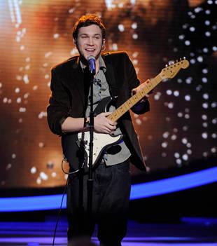 American Idol 2012 Recap of the Top 8 Performances on April 4, 2012