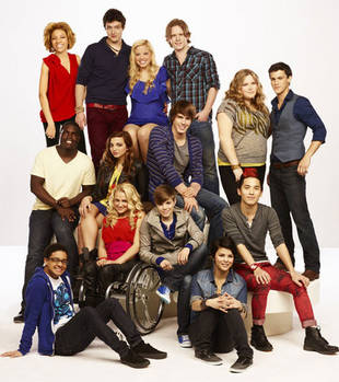 The Glee Project 2 Cast Announced: Meet The 14 Final Contestants of Season 2