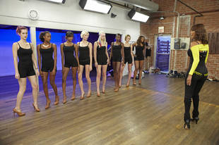 America's Next Top Model Cycle 18, Episode 8: Who Was Sent Home?