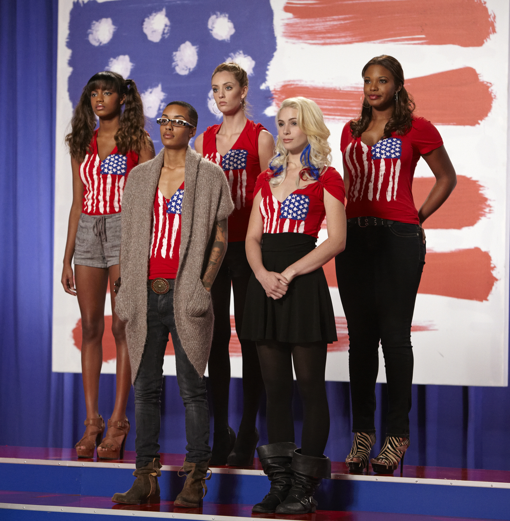 Why Is There No New America's Next Top Model Episode Tonight, April 4?