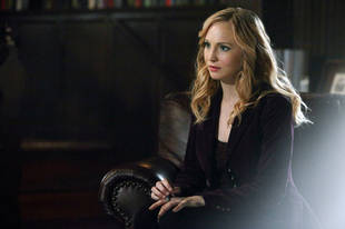 Vampire Diaries Spoilers: Will There Be a Sacrifice in Season 3?
