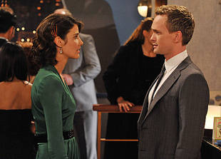 How I Met Your Mother Spoiler: Does Robin Get a New Love Interest in Season 8?