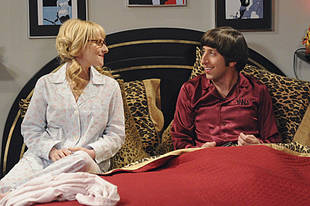 Big Bang Theory Spoilers: Will Howard and Bernadette Actually Get Married on Season 5?
