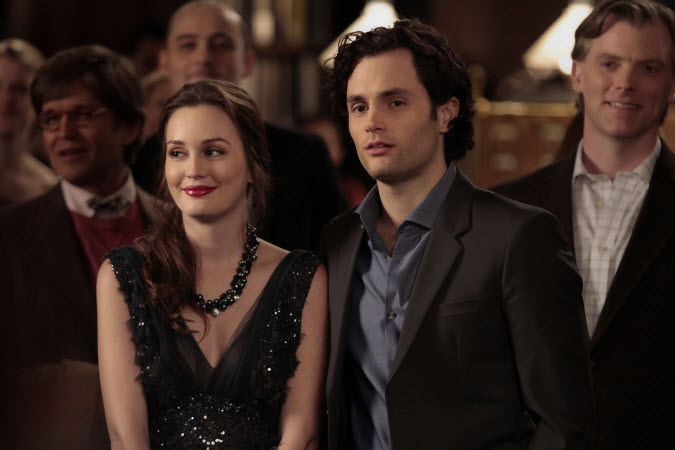 Is Gossip Girl New Tonight, April 23, 2012?