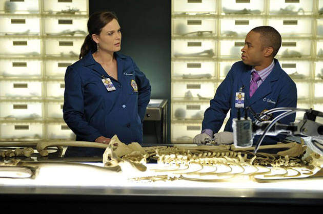 Bones Updates! Bones News Weekly Roundup – April 28, 2012