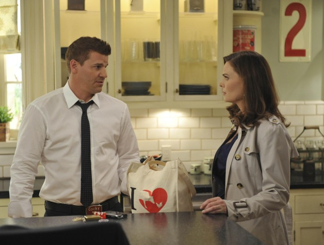 Is Bones on Tonight, April 30, 2012?