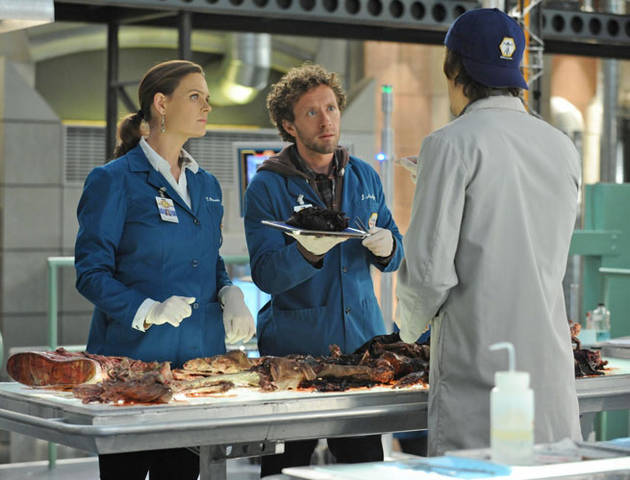 Is Bones on Tonight, April 9, 2012?