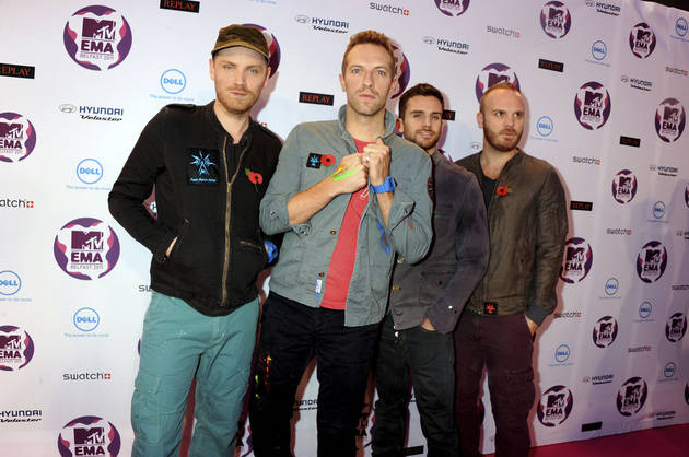 American Idol 2012 Scoop: Coldplay and Carrie Underwood to Perform on May 3