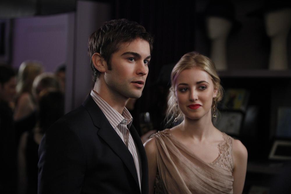 Is Gossip Girl New Tonight, April 9, 2012?