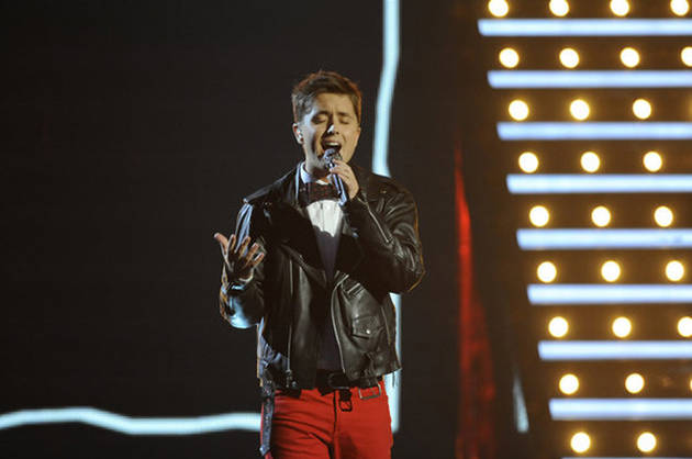 The Voice Recap of Season 2, April 23, 2012