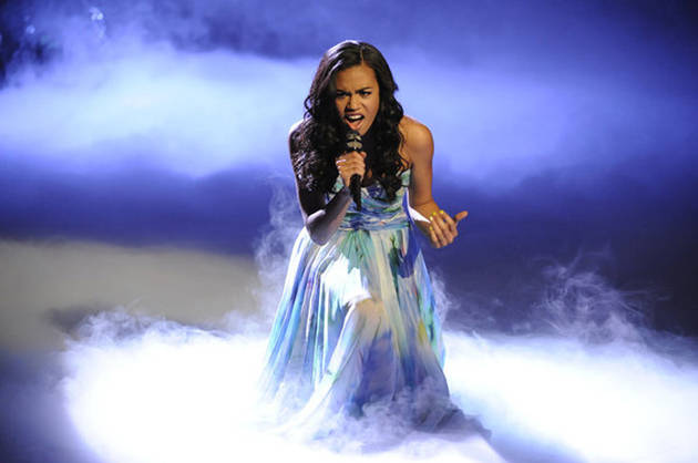 Watch All the Performances From The Voice Season 2, April 16, 2012
