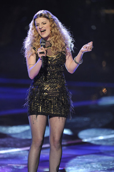 Watch All the Performances From The Voice Season 2 on April 24, 2012