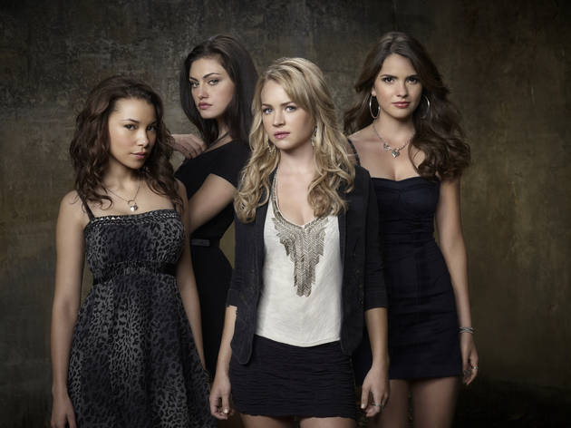5 Reasons The Secret Circle Should Be Renewed For Season 2