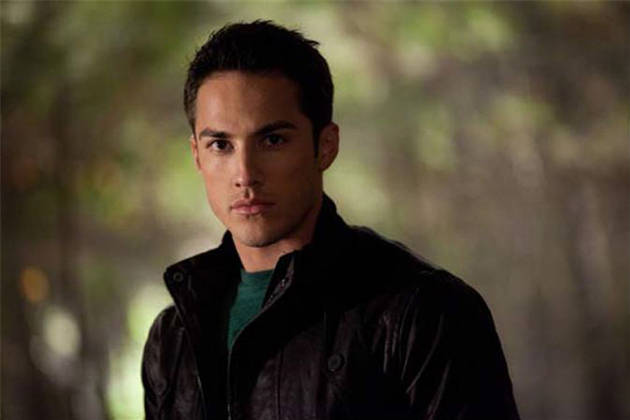 Vampire Diaries Spoilers: What's in Store for Tyler at the End of Season 3?