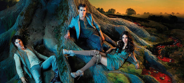 Is There a New Vampire Diaries Episode Tonight, April 12, 2012?