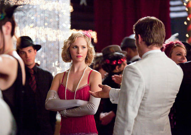 Vampire Diaries Spoilers: Candice Accola on Caroline's Chances of Surviving Until Season 4