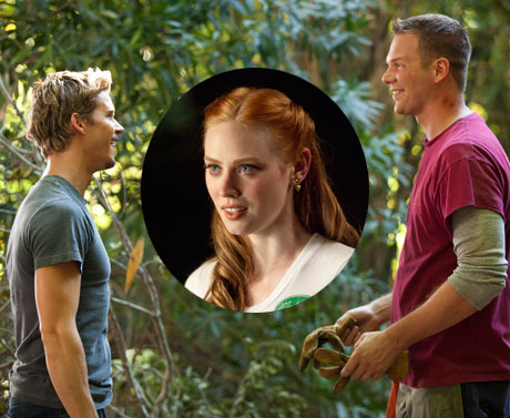 Will Hoyt Win Back Jessica From Jason in True Blood Season 5?