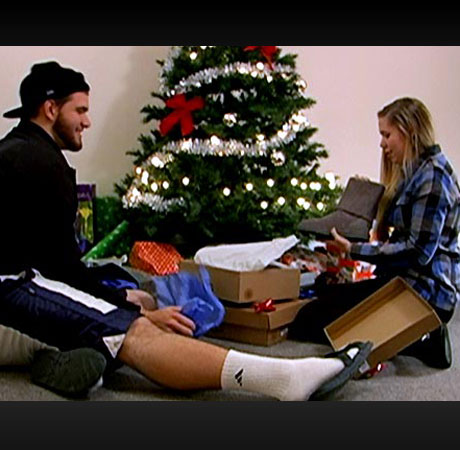 Was Kailyn Lowry Forced to Celebrate Christmas on Teen Mom 2?