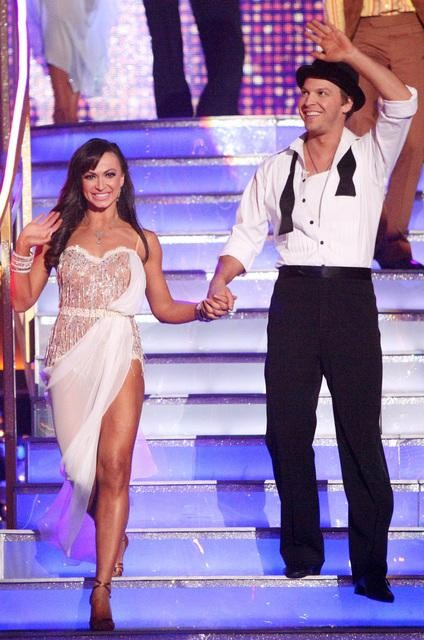 He's Back! Gavin DeGraw, Joshua Bell and Jackie Evancho to Perform on DWTS Season 14, Classical Week 7