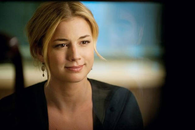 Is Revenge New Tonight on April 18, 2012?