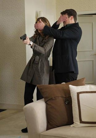 Best Castle and Beckett Moments From Castle Season 4