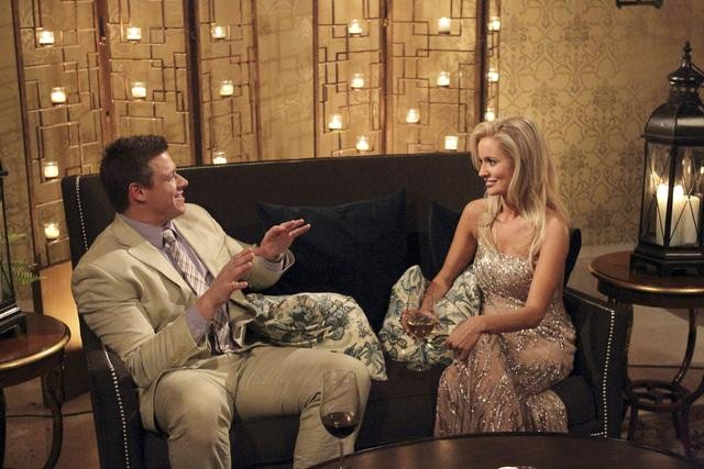 The Bachelorette Man Power Rankings: Season 8, Episode 1