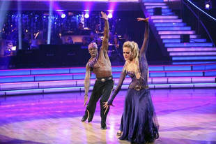 Underscored Again: Why Can't The Judges Give Donald Driver 10s on DWTS Season 14?