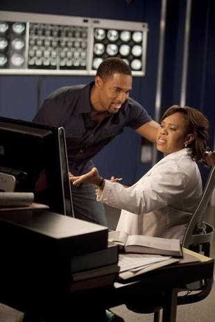 The 5 Most Romantic Moments From Grey's Anatomy Season 8