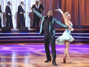 How Much Weight Did Jaleel White Lose on DWTS Season 14?
