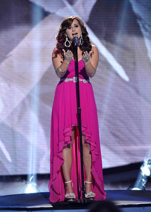 Should Skylar Laine Have Been Eliminated From American Idol 2012 on May 3, 2012?