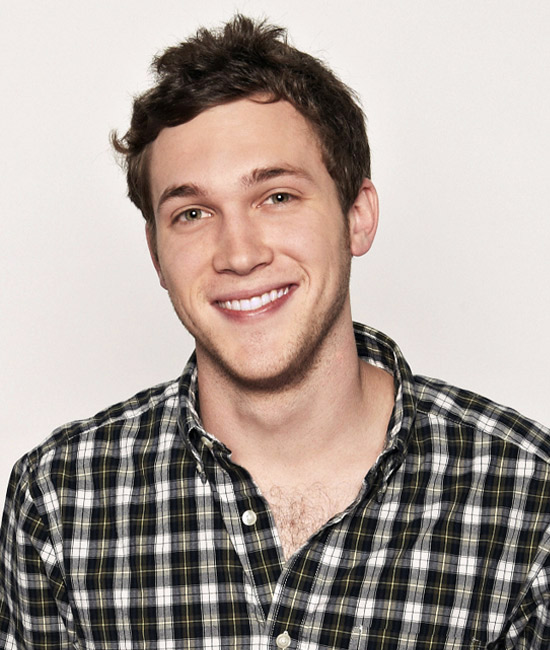 Watch All of Phillip Phillips' Performances From American Idol 2012