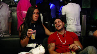 """JWOWW Wants Sam & Ron to """"Punch Each Other In the Face"""" on Jersey Shore Season 6"""