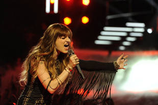 Why Juliet Simms Should Have Won The Voice Season 2