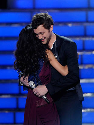 "Phillip Phillips ""Came Close"" to Dropping Out of American Idol 2012"